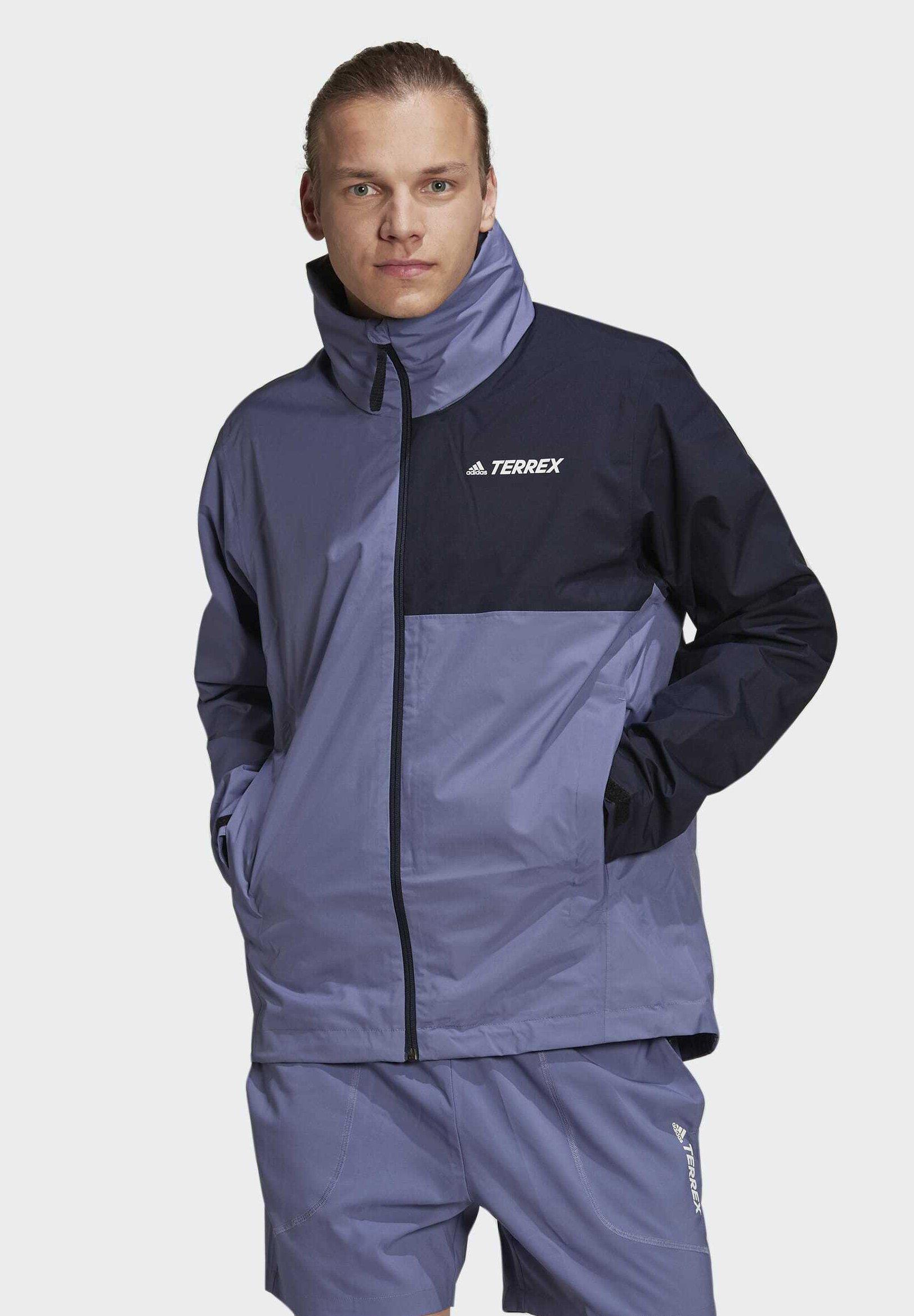 Men TERREX  - Waterproof jacket