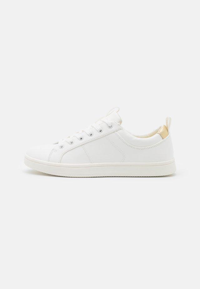 ONLSHILO MONOCHROME  - Sneakers laag - white