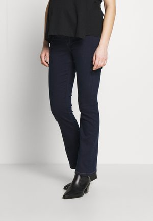 OVERBUMP ELLIS BOOTCUT - Bootcut jeans - indigo