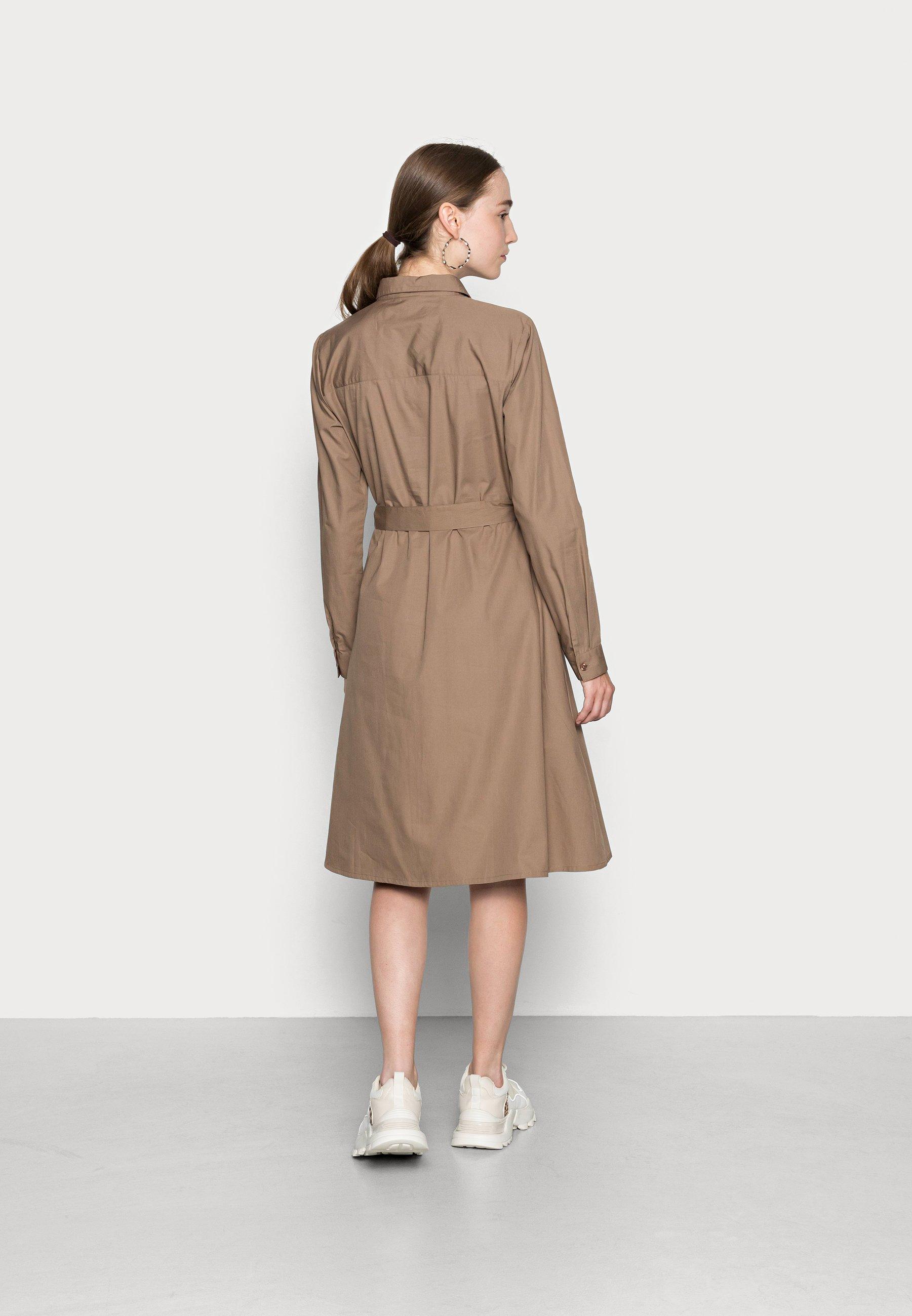 Mujer SARAH - Vestido camisero