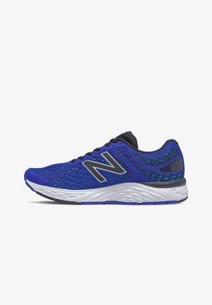 Neutral running shoes - cobalt/tidepool