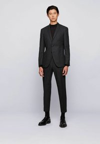 BOSS - RAYE - Blazer jacket - black - 1