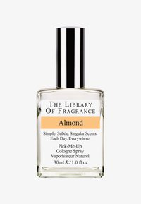 The Library of Fragrance - EAU DE COLOGNE - Eau de Cologne - almond - 0