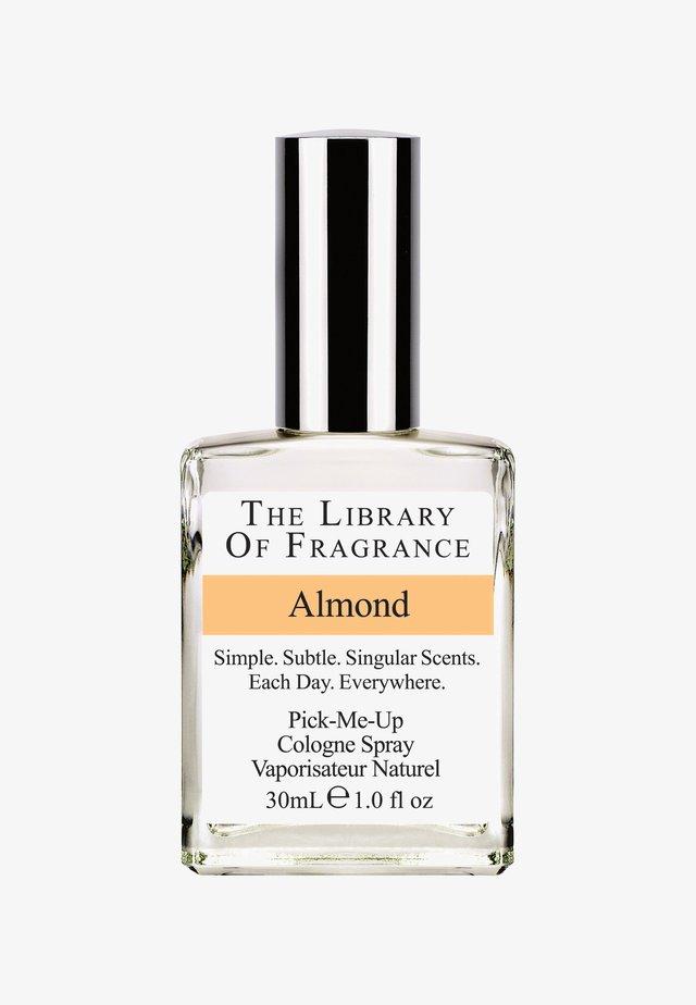 EAU DE COLOGNE - Eau de cologne - almond