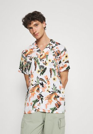 CUBANO - Koszula - neutrals