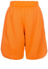 Spalding - SET - Sports shirt - orange/black - 3
