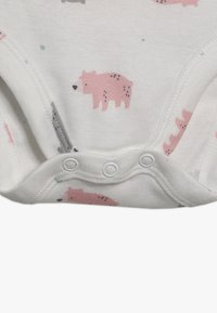 Carter's - GIRL SIDE SNAP BABY 3 PACK - Body - light pink - 4