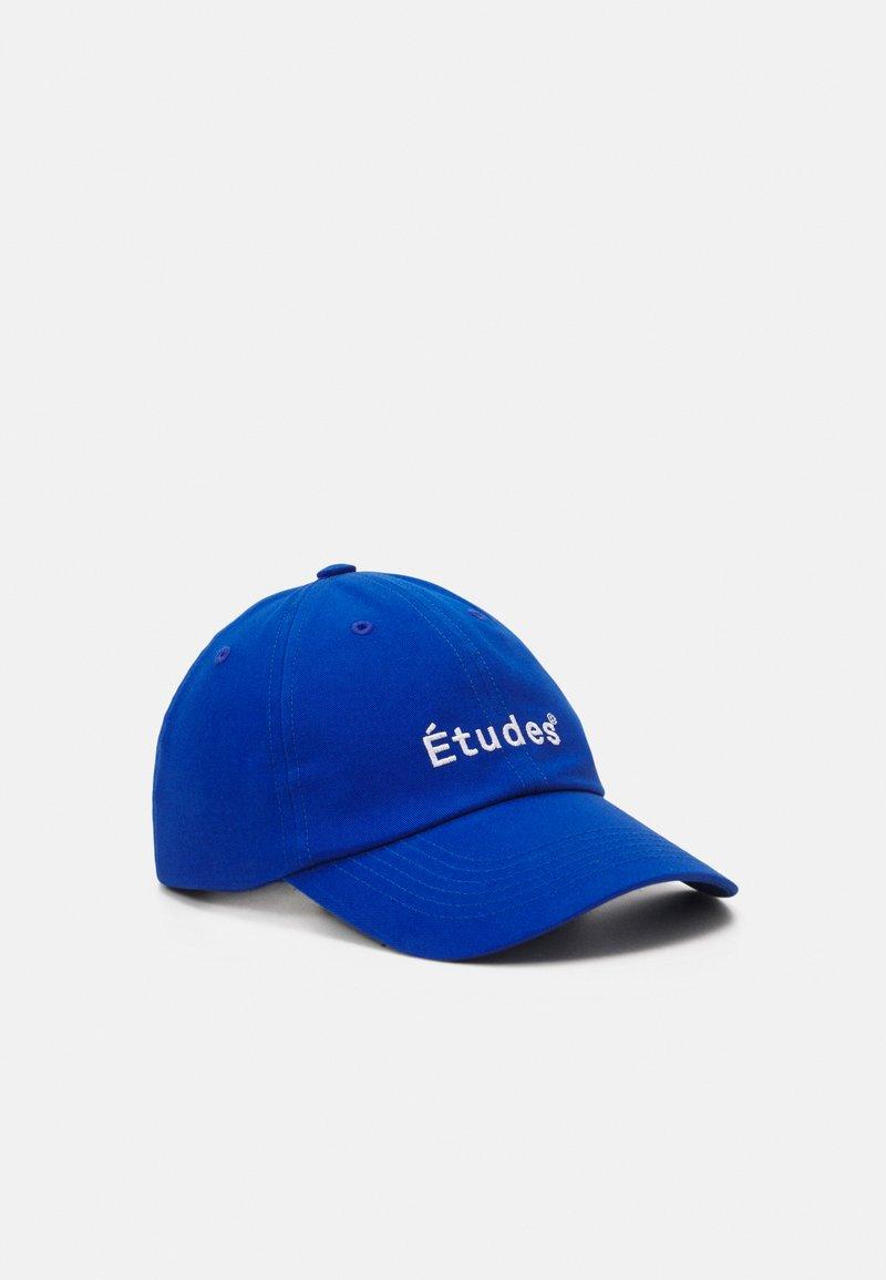 Études - BOOSTER UNISEX - Cap - blue