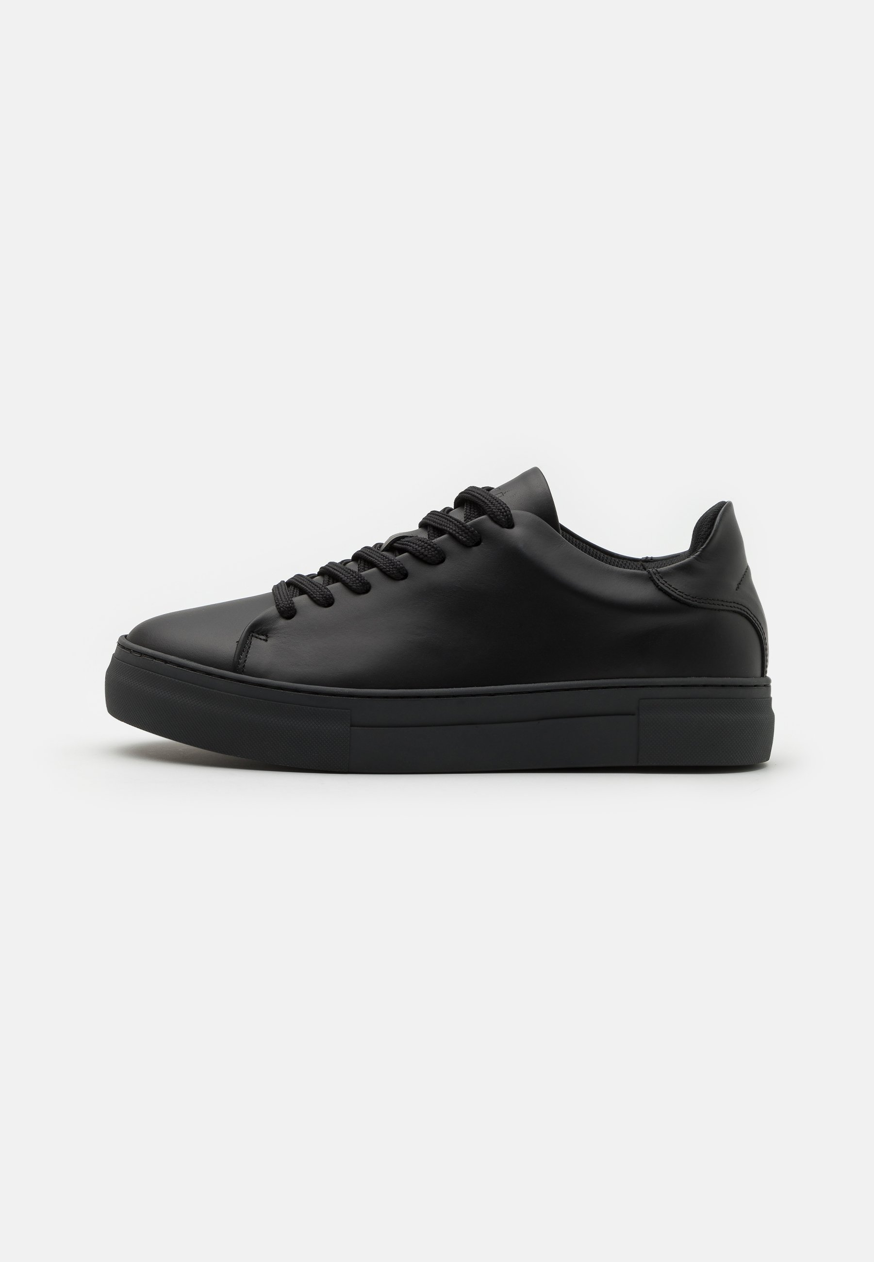 Homme SLHDAVID CHUNKY CLEAN - Baskets basses