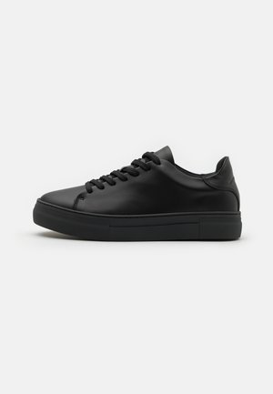 SLHDAVID CHUNKY CLEAN - Trainers - black