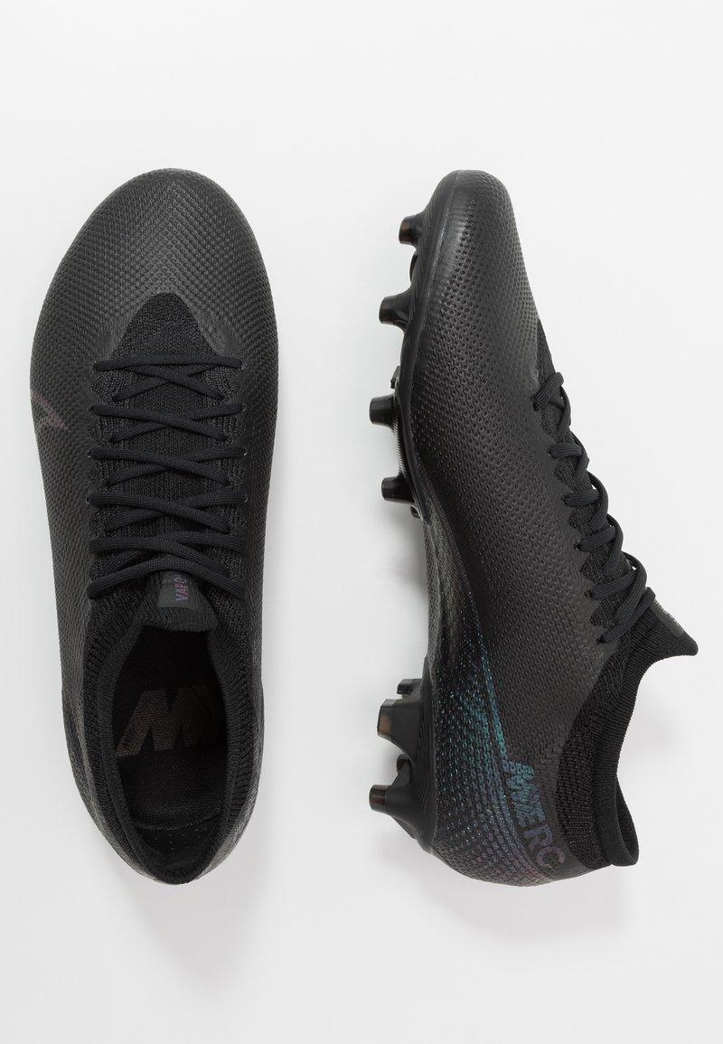 prestito quartiere Vice  Nike Performance MERCURIAL VAPOR 13 PRO AG-PRO - Scarpe da calcetto con  tacchetti - black/nero - Zalando.it