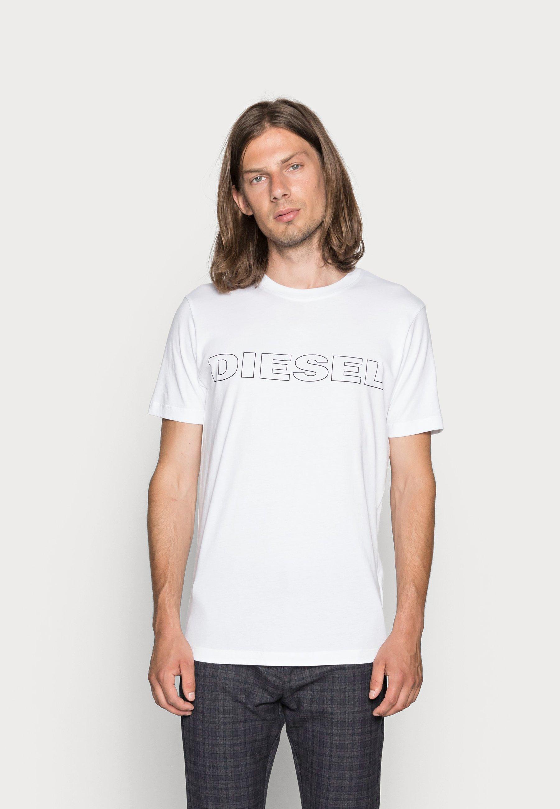 Men UMLT-JAKE T-SHIRT - Print T-shirt