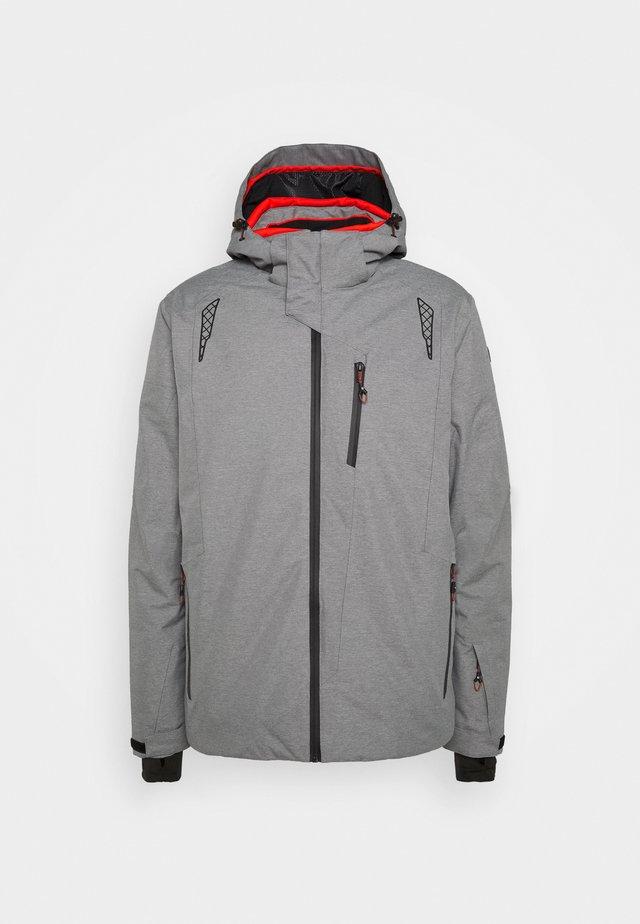 CIMETTA  - Ski jacket - graumelange