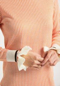myMo - Shift dress - orange - 3