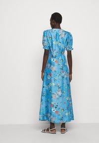 Lily & Lionel - ELIZABETH DRESS - Maxi dress - topaz - 2