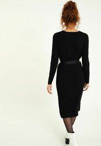 Pimkie - Jumper dress - schwarz - 2