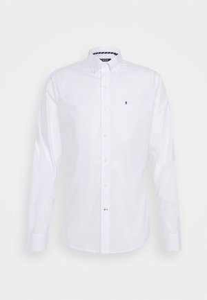 POPLIN SOLID - Formal shirt - bright white