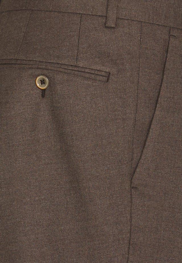 KARTE - Suit - brown