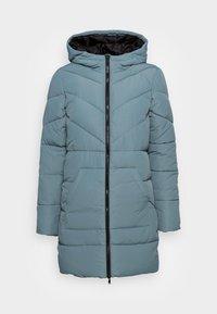 Noisy May - DALCON LONG JACKET - Winter coat - trooper - 3