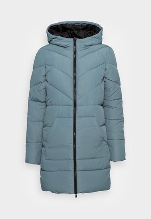 DALCON LONG JACKET - Winter coat - trooper