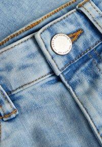 Next - DENIM GREY SKINNY FIT FIVE POCKET JEANS (3-16YRS) - Jeans Skinny Fit - blue - 2
