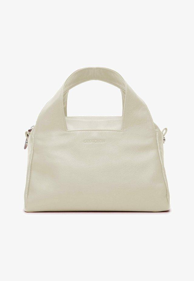 RUBY - Tote bag - panna cotta