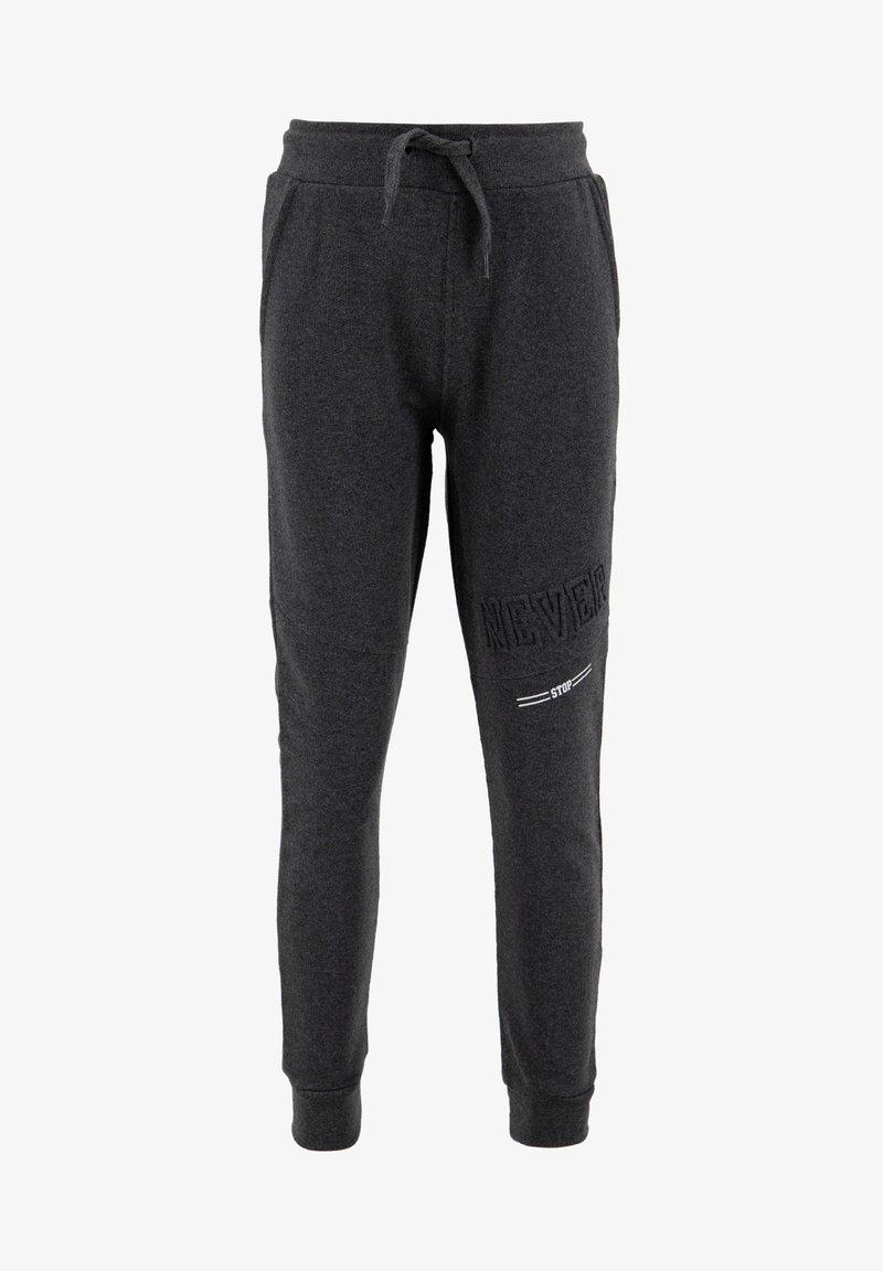 DeFacto - Træningsbukser - grey