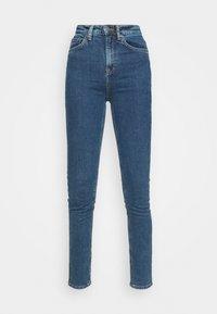 HIGHTOP TILDE - Jeans Skinny Fit - blue sun