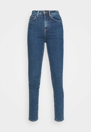 HIGHTOP TILDE - Jeans Skinny Fit - blue sun