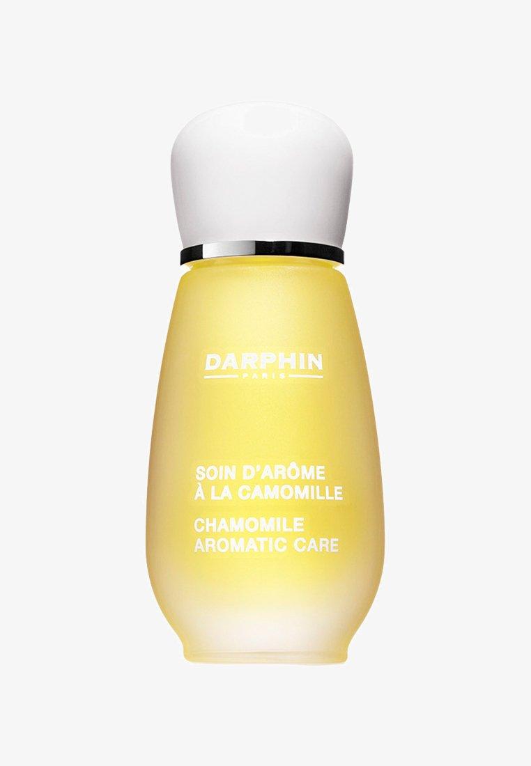 Darphin - CHAMOMILE AROMATIC CARE - Face oil - -
