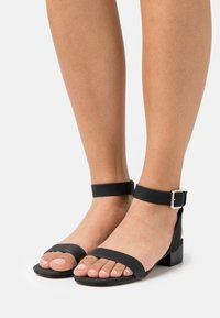 Call it Spring - JOVI - Sandals - black - 0