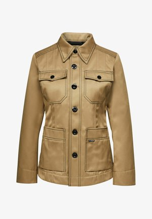 SLIM FIELD - Light jacket - berge