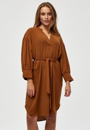 SABIA  - Jurk - monks robe