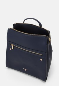 Dune London - DELPHIE - Mochila - navy - 2