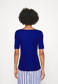 Lauren Ralph Lauren - JUDY - Basic T-shirt - sapphire star - 2