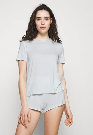 Basic short set - Pigiama - blue