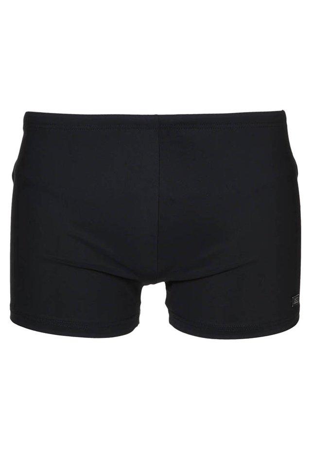 INNOVATION OYSTER - Swimming trunks - black