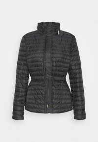 MICHAEL Michael Kors - BELTED - Down jacket - black