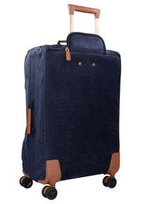Bric's - LIFE  - Wheeled suitcase - blue - 1