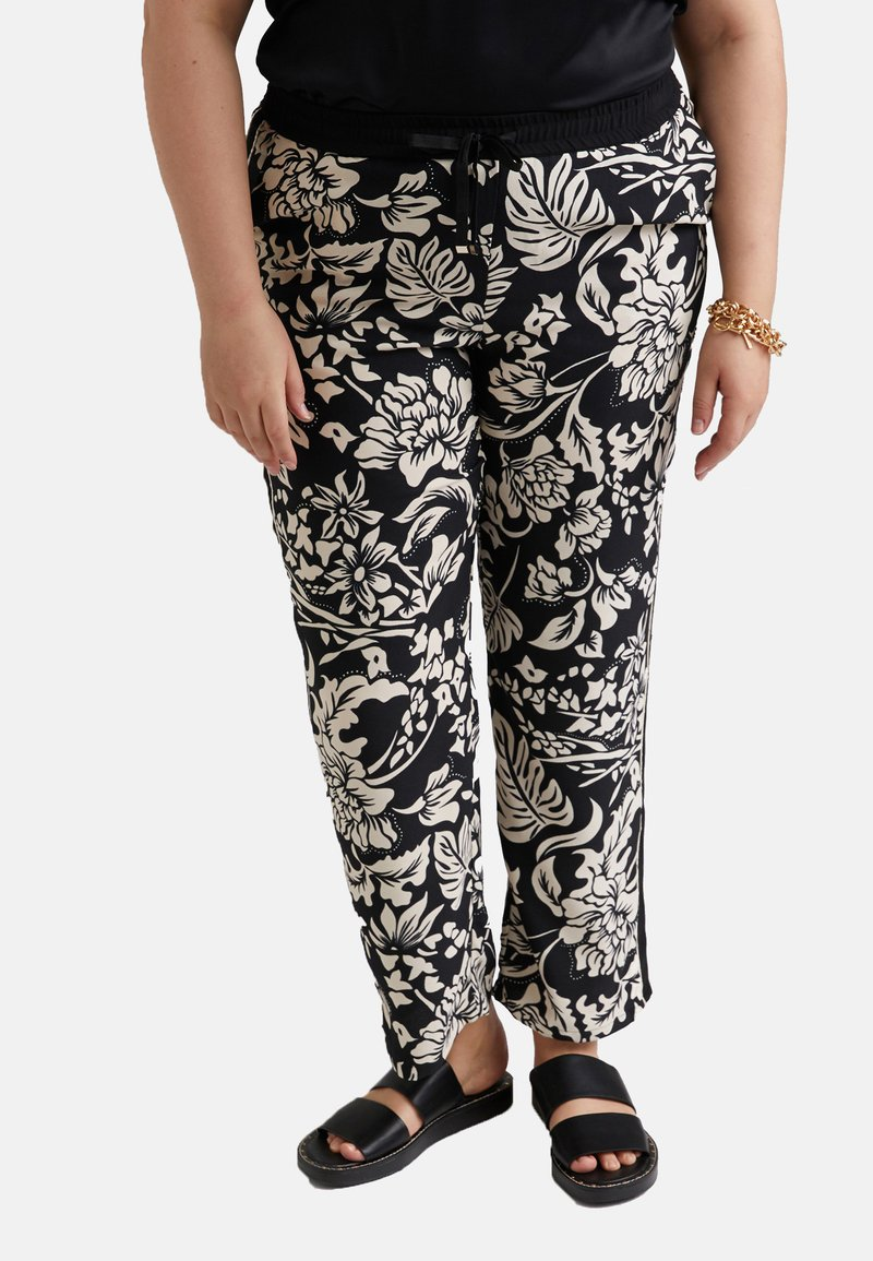 Fiorella Rubino - Pantalones deportivos - nero