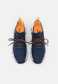 Timberland - BROOKLYN OXFORD - Trainers - navy - 3