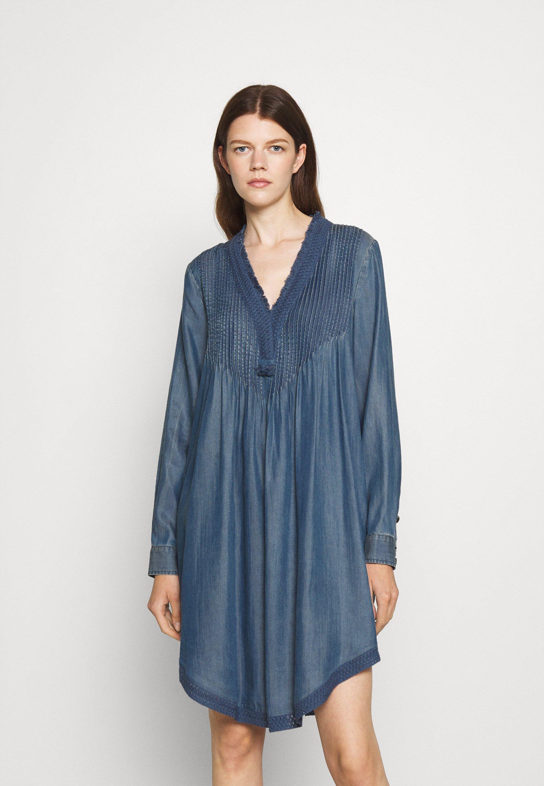 Damen BOHEMIAN DRESS - Freizeitkleid