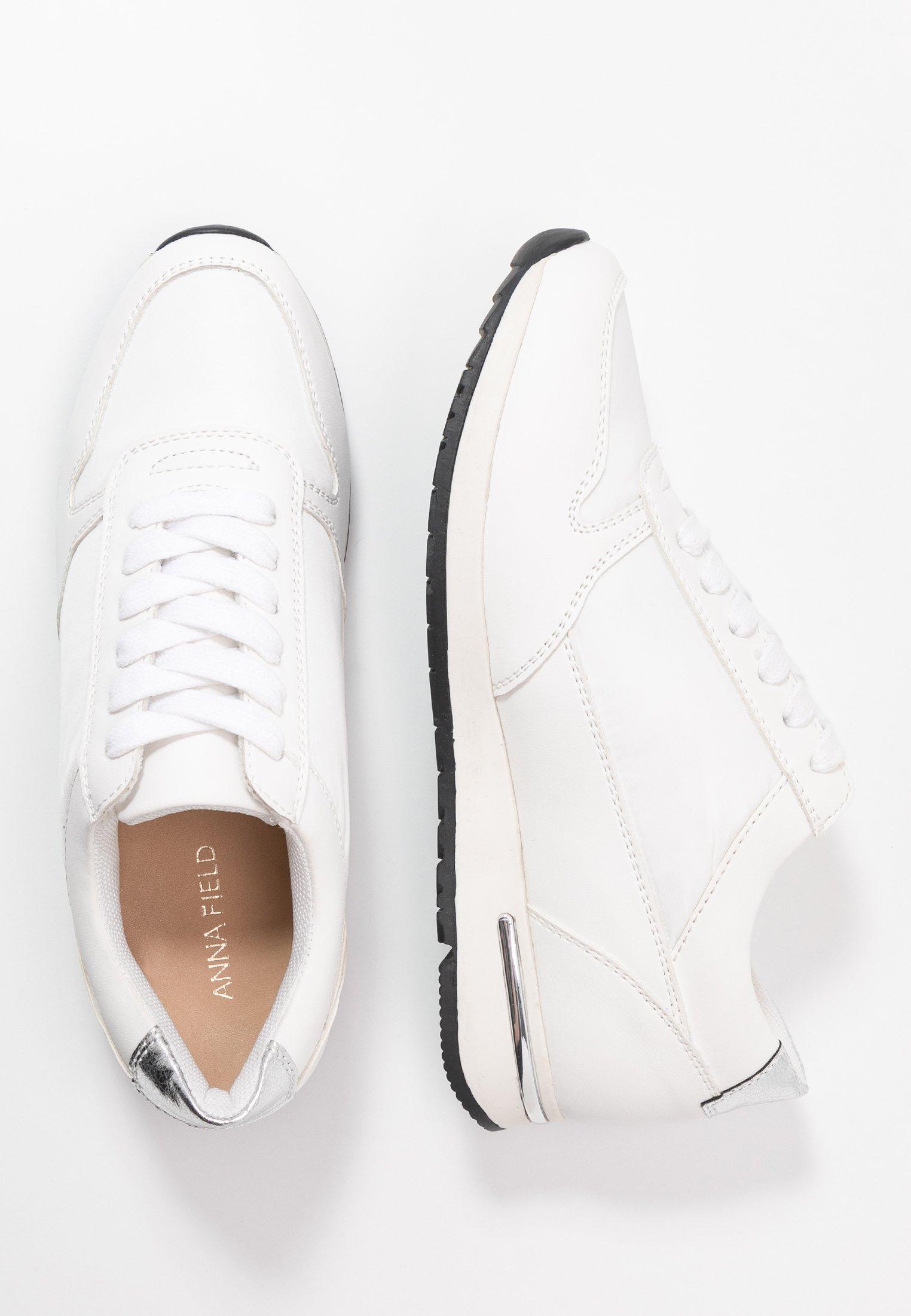 Anna Field Sneaker low beige