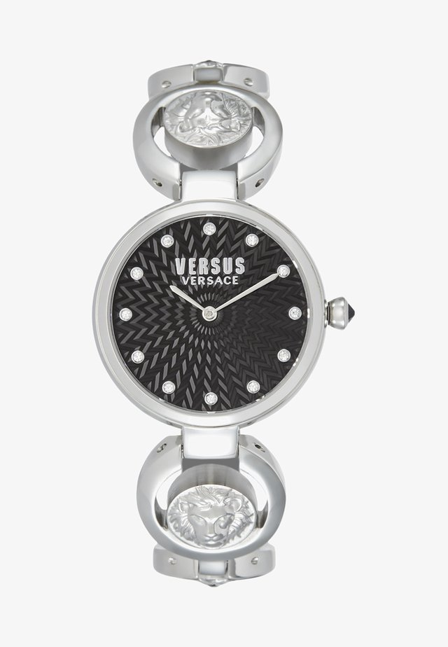 PEKING ROAD - Horloge - silver-coloured