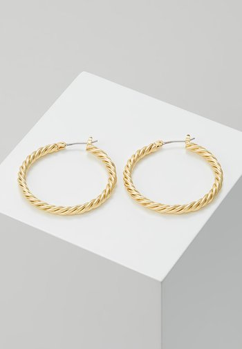 EARRINGS ELSIE - Kolczyki - gold-coloured