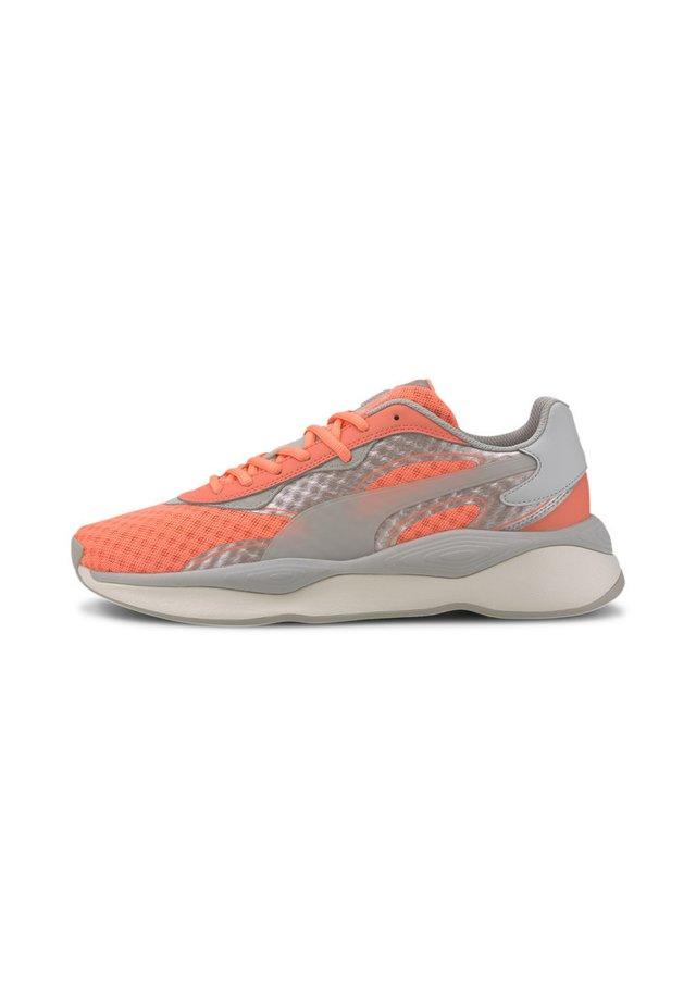 Sneakers basse - nrgy peach-puma silver