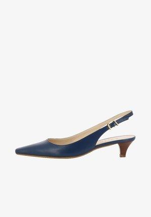 LIA - Classic heels - blue