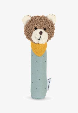 GREIF-QUIETSCHE BEN - Cuddly toy - mehrfarbig