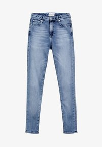 ARMEDANGELS - TILLAA X STRETCH - Jeans Skinny Fit - sky blue - 4