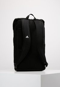 adidas Performance - Rygsække - black/white - 2